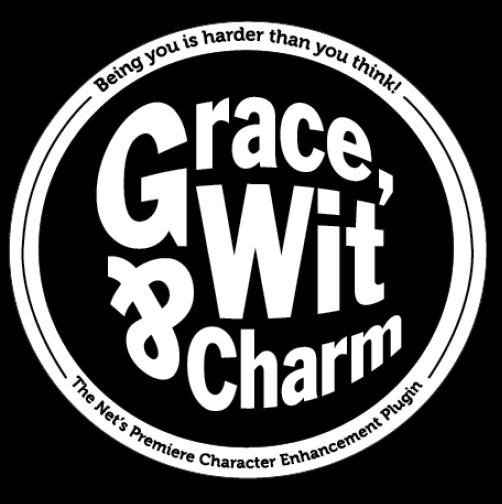 Grace, Wit & Charm