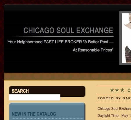 Chicago Soul Exchange