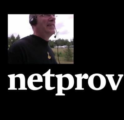 Pasts and Futures of Netprov (Conference Talk, 2012)