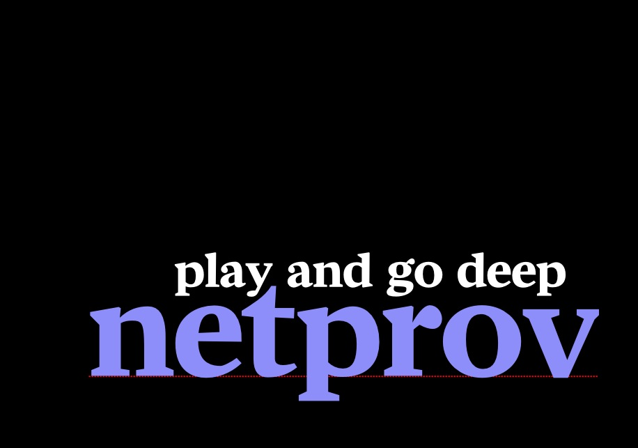 what is netprov?